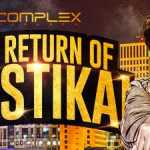 The Return of MYSTIKAL ( LIVE IN CONCERT) @ Complex Oakland 2020