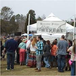 The Rites of Spring Wine Festival 2018