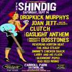 The Shindig Music Festival 2019