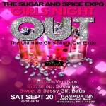 The Sugar and Spice Expo 2021