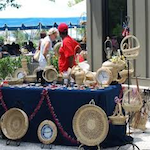 The Sweetgrass Cultural Arts Festival 2017