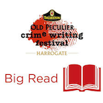 The Theakstons Old Peculier Crime Writing Festival 2020
