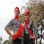 The Total Brisbane French Festival 2020