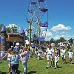 The Town Fair 2021