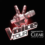 The Voice Tour 2019