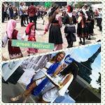 Thessaloniki & Melbourne Sister City Festival 2019
