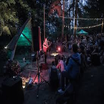 Timber Outdoor Music Festival 2020