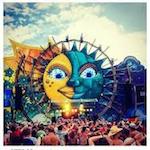 TomorrowWorld Festival Prep 2021