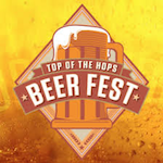 Top of the Hops Beer Festival 2017