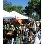 Topanga Vintage Market at Pierce College 2020