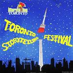 Toronto Storytelling Festival 2019