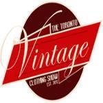 Toronto Vintage Clothing Show 2018