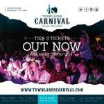 Townlands Carnival 2018 - Music, Art and Carnival 2019