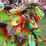 Trail of Tears Indian Pow Wow 2016