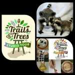 Trails and Trees Studio Tour of Berkeley County, WV 2019