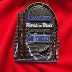 Transamerica Rock 'n' Roll San Francisco 2017