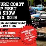 Treasure Coast Car Swap Meets and Car Show 2020