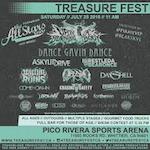 Treasure Fest 2017
