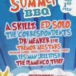 Tremor presents: The Big Summer BBQ 2019