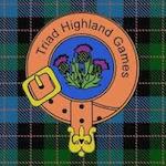 Triad Highland Games 2020