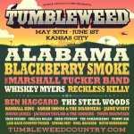 Tumbleweed Music Festival 2020