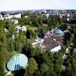 Tuska Open Air 2019