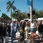 Twelfth Downtown Sarasota Craft Fair 2020