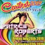 Twin Cities Carifest 2019