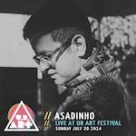 U.R. ART FESTIVAL SEPTEMBER 2017