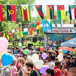 UGA International Street Festival 2020