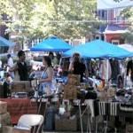 Uhuru Flea Market 2021