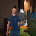Ultimate Eagle Watch 2020