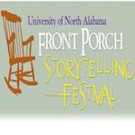 UNA Front Porch Storytelling Festival 2017