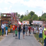 Uncle Billy's Day Festival 2018