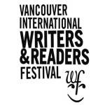 Vancouver Writers Fest 2017