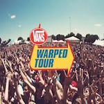 Vans Warped Tour 2019
