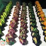 Vegetarian Food Festival 2020