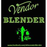 Vender Blender 2019