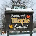 Vermont Maple Festival 2018