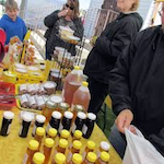Vermontville Maple Syrup Festival Arts and Crafts 2019