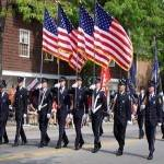 Veteran's Day Parade 2022