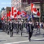 Victoria Day Parade 2019