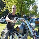 Vintage & Classic Motorcycle Show and Festival 2022
