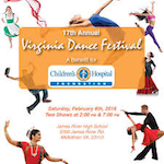 Virginia Dance Festival 2020