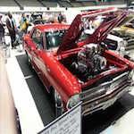 Virginia Hot Rod and Custom Car Festival 2020