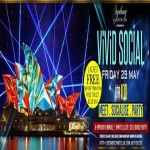 ViViD SOCIAL | FRI 29 MAY | BAR100 2020
