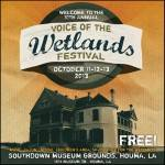 Voice of the Wetlands Festival 2016