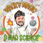 Wacky Magic And Mad Science - FRINGE WORLD 2019