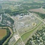 Walnut Valley Festival 2021