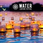 Water Lantern Festival Boston 2020